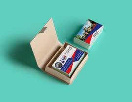 #16 untuk Ad Design Layout and Business card layout oleh Swarup015