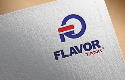 sheraz00099 tarafından Design a Logo for Flavor Tank için no 39