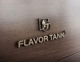 SAROARNURNR tarafından Design a Logo for Flavor Tank için no 55