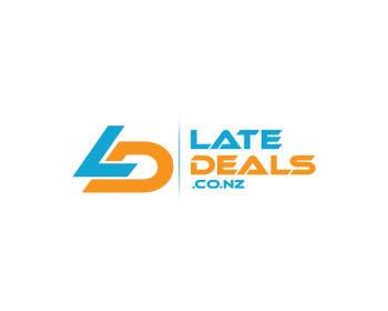 #14 untuk Design a logo for latedeals.co.nz oleh sheraz00099