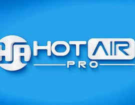 #57 untuk Design a Logo for Hot Air Brush oleh niceclickptc