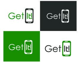 #47 untuk Design a Logo for a Mobile Shopping Cart/Payments Application oleh saif95