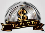 Contest Entry #83 for Design a Logo for my online Blog: The Money Tap