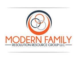 #11 untuk Design a Logo for Modern Family Resolution Resource Group LLC oleh georgeecstazy