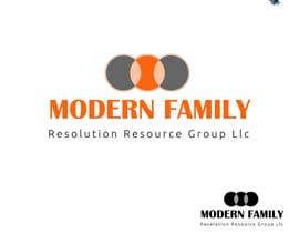 #31 untuk Design a Logo for Modern Family Resolution Resource Group LLC oleh n24