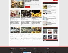 shashi99 tarafından Build a Shopify theme for furniture and homewares marketplace için no 2