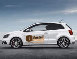 #5 untuk graphic design for company vehicle oleh NicolasFragnito