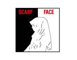 #20 untuk Design a Logo for Scarf Face oleh aykutayca