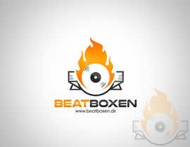 #88 untuk Design et Logo for BEATBOXEN oleh stylishwork