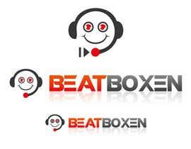 #109 untuk Design et Logo for BEATBOXEN oleh shawky911