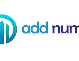 lokesh006 tarafından Design a Logo for AddNum için no 26