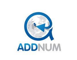 kmsinfotech tarafından Design a Logo for AddNum için no 14