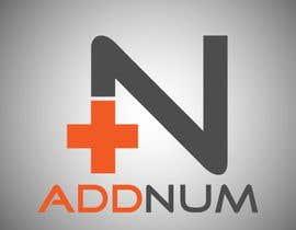 TimNik84 tarafından Design a Logo for AddNum için no 1