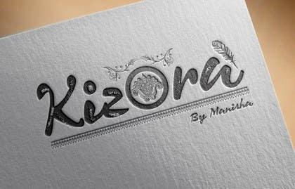 hashmizoon tarafından Design a Logo for a designer brand için no 51