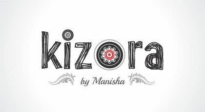 hashmizoon tarafından Design a Logo for a designer brand için no 65