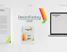 #12 untuk Develop a Corporate Identity for Event Company (Logo, Business cards, Letter Head, Power point BG) oleh vivekdaneapen