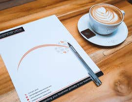 #15 untuk Design some Stationery for Connexico oleh gohardecent