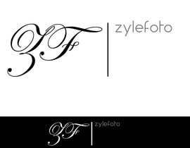#83 untuk Design a Logo for a photographer oleh ninaekv