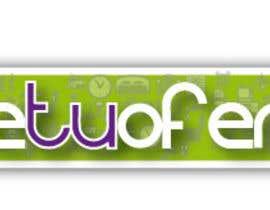 #9 untuk Diseñar un logotipo for tienda virtual hazmetuoferta.com oleh rafina13