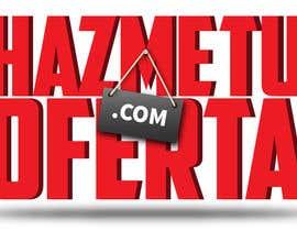 #7 untuk Diseñar un logotipo for tienda virtual hazmetuoferta.com oleh fkcristino
