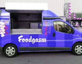#51 untuk Give me a business name for my Street Food Van oleh IMAGINATIVEIDEAS