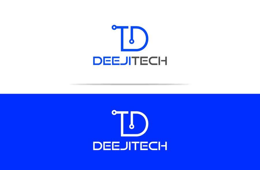 Penyertaan Peraduan #43 untuk Design a Logo for mobile phone accesories shop