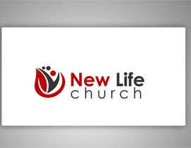 #484 para Design a Logo for NewLife Church por Don67