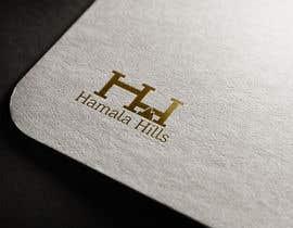 rizwansaeed7 tarafından Design a Logo for Hamala Hills için no 26