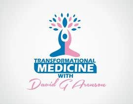 designciumas tarafından Design a Logo for Transformational Medicine için no 43