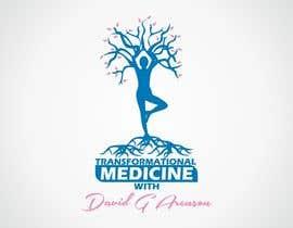designciumas tarafından Design a Logo for Transformational Medicine için no 51