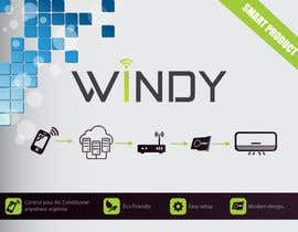 #29 untuk Packaging Designs for Windy Product oleh zeddcomputers