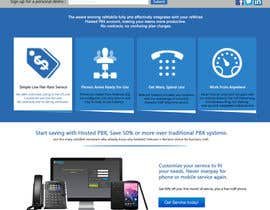 #10 for Redesign our home page and mobile service page by alvinmasalembo