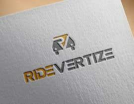 #11 untuk Design a Logo for RideVertize oleh elena13vw