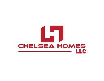 feroznadeem01 tarafından Design a Logo for Chelsea Homes LLC için no 13