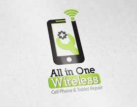 leovbox tarafından Design a Logo for All In One Wireless için no 133