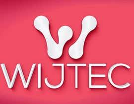 niceclickptc tarafından Logo design for WIJTEC için no 74