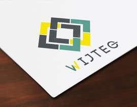 arshata1215274 tarafından Logo design for WIJTEC için no 9