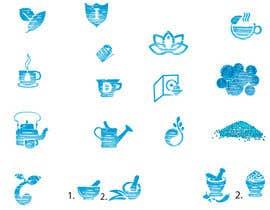 #83 untuk Design Icons for new Bulk Herb Store website oleh mahrajav