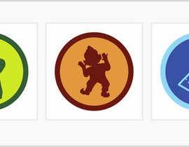 #4 untuk Minimalist and Flat set of icons (5 icons) oleh mariusunciuleanu