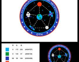 manthanpednekar tarafından NASA Challenge: Design a Logo for Delay/Disruption Tolerant Networking (DTN) Project için no 183