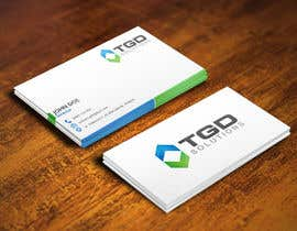 #274 untuk Design a Business Cards. oleh mohanedmagdii