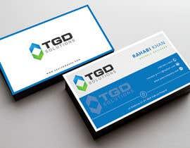 #219 untuk Design a Business Cards. oleh Nahidrahman19