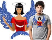 Graphic Design Contest Entry #22 for Design a T-Shirt for Stray Angel Films