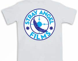 #63 for Design a T-Shirt for Stray Angel Films by willdie77