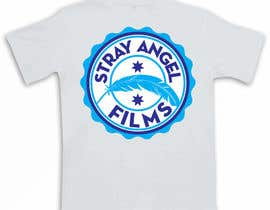 #74 untuk Design a T-Shirt for Stray Angel Films oleh willdie77