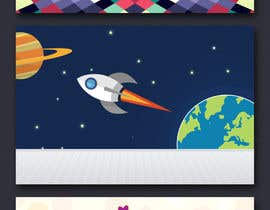 #7 untuk Backgrounds for pre-school show oleh xsodia