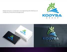 kyriene tarafından Design a Logo for Kodysa için no 151