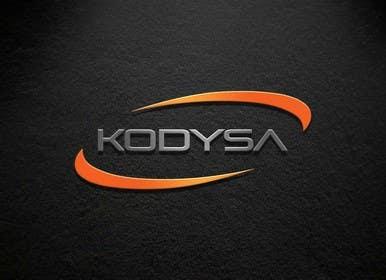 shitazumi tarafından Design a Logo for Kodysa için no 187