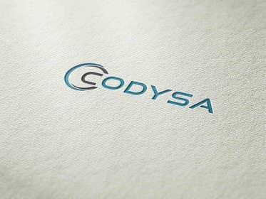 #188 untuk Design a Logo for Kodysa oleh shitazumi