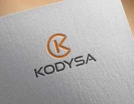 ibed05 tarafından Design a Logo for Kodysa için no 132